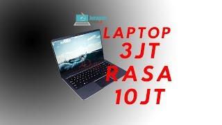 Laptop 3jt Rasa 10jt - Zyrex 232 Extreme - Kok semurah itu?