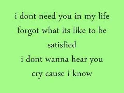Jesse Mccartney - Just Go