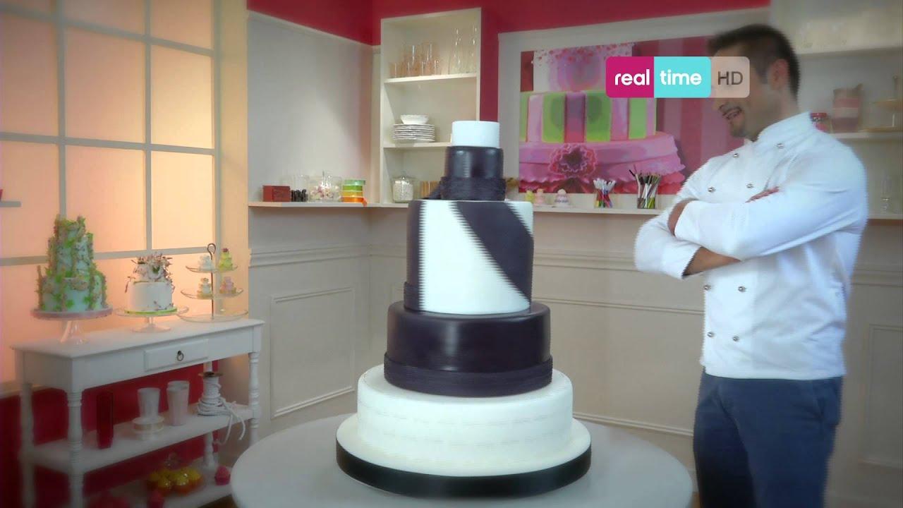 Il Cake Design Renato : Torte in corso con Renato, il maestro del cake design ...