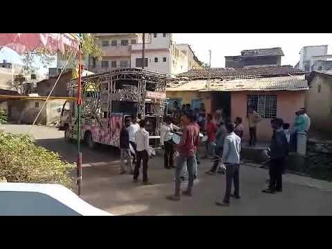 Shirdi wale saibaba sunny wagh gurudatt swar jhankar band kalwan 9975893989( nashik)