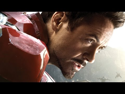 Robert Downey Jr Teases Big Marvel Announcement