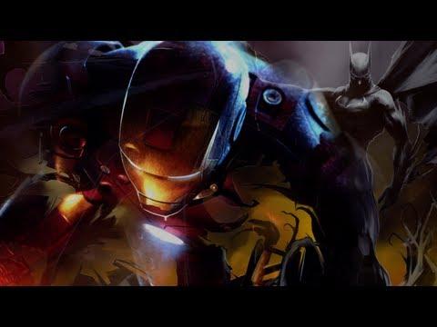 Full Free Watch  batman vs ironman quien gana en un combate Movie