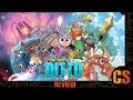 THE SWORDS OF DITTO - REVIEW MP3