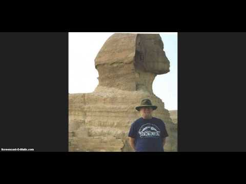 Stephen Mehler ~ Pre-Egypt & The Vela Supernova