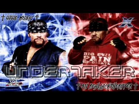 Undertaker Theme (17th) Big Evil (†Pure & Natural†)