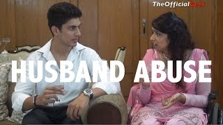 Download Husband Abuse | Film on Domestic Violence with a Twist | Hindi Inspirational Video 3Gp Mp4