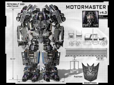 TRANSFORMERS 2 PICTURES