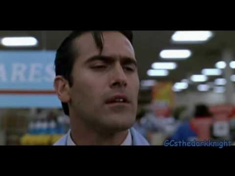 Army of Darkness - Recut Trailer 2009 Comedy style