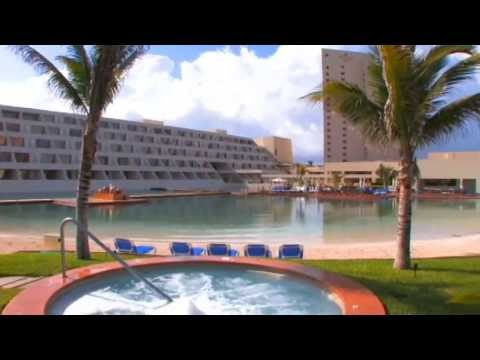 Dreams Cancun Resort & Spa All Inclusive Family Resort