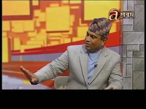 Bekti Bishaya Ra Bishesh - (Dr. Bishnu Dahal)