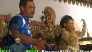Sambel Kemangi   Goro Goro By Ki Dalang Marijan Hadi Suwito