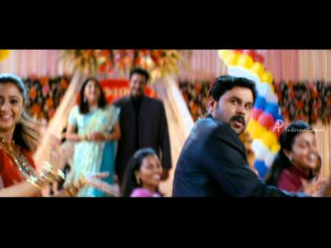 Christian Brothers- Mizhikalil Naanam Song Hd video