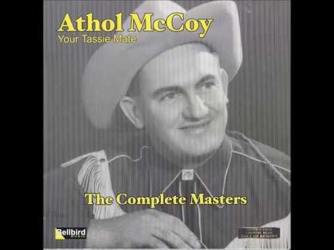 Athol McCoy - Land Where The Crow Flies Backwards