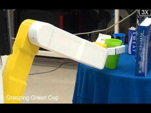 Korus Homemate V3 Juice Cup Demp