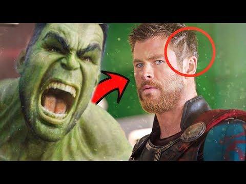 Thor Ragnarok Secretos, Referecias y Cosas que no Viste - Análisis