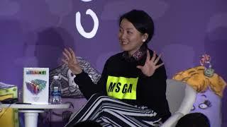 Marie Lu: 2017 National Book Festival