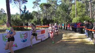 Womens race European Clubs Cross Country Championships 04022018
