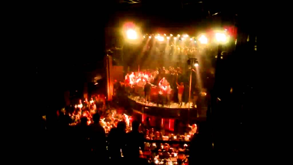 Club Theatro Marrakech Night Club Marrakech