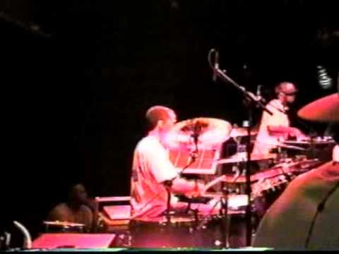 Musiq Show in Boston (Berklee) 10.mp4