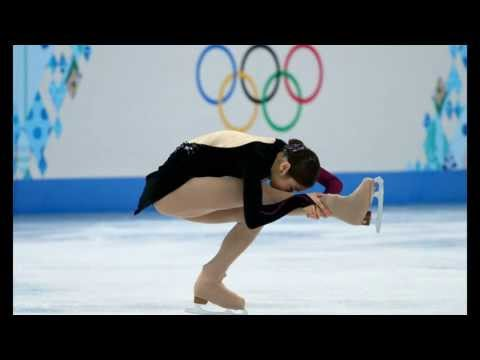 Yuna Kim  Figure Skating Ladies' Free Skating  Sochi 2014 Winter Olympics  김연아 shoot