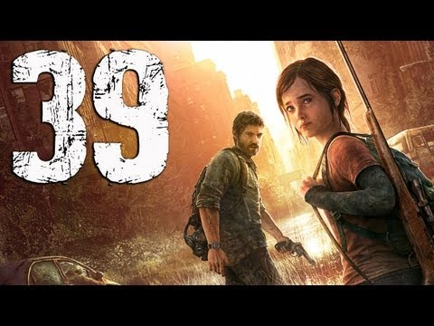The Last of Us - Gameplay Walkthrough Part 39 -  The Dorm Life
