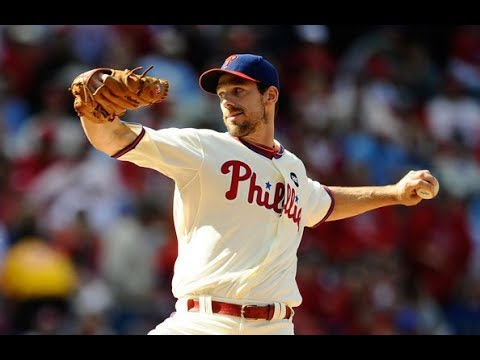 Cliff Lee Ultimate 2013 Highlights