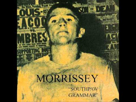 Morrissey - Do Your Best