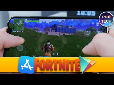 Fortnite iOS Download Now Open To All With No Invite