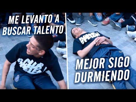 ACCIONES que le dieron MUCHA POTENCIA a las RIMAS! | Batallas De Gallos (Freestyle Rap)