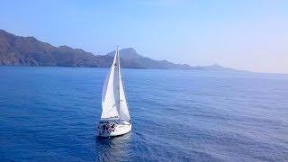Sailing The STUNNING Spanish Coast! | Sailing Vlog 81 | Sailing Ruby Rose