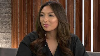 Jeannie Mai on How 'The Real' Co-Hosts Plan to Support Tamera Mowry
