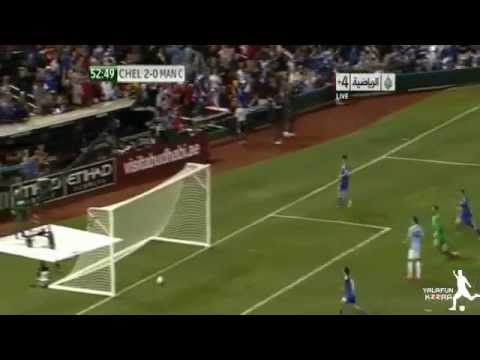 Chelsea vs Manchester City 3-4 All Goals & Match Highlights