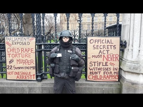 David Cameron. This is how it is. CSA Parliament 14/01/15