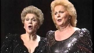 Marilyn Horne and Katia Ricciarelli: Tancredi