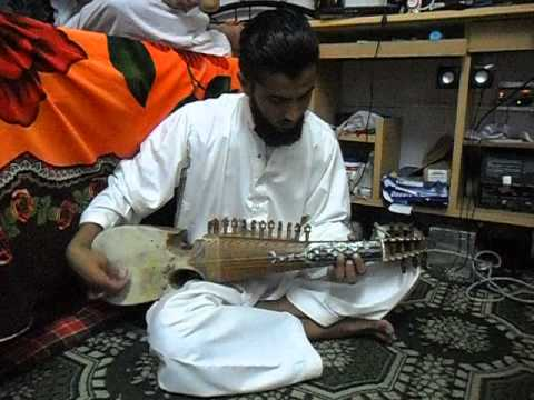 Qarar Rasha Rabab By Zohaib video