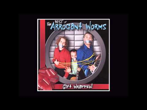 Arrogant Worms - Christmas Is Almost Here