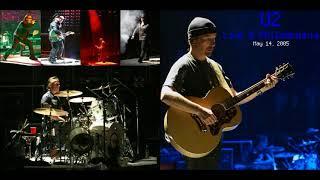 U2 - Vertigo Tour - Live @ Philadelphia (2005/05/14)