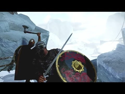 War Of The Vikings - Release Trailer