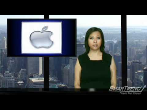 SmarTrend Mid-Day Market Recap: October 19th, 2010