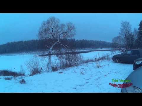 ловля на даугаве