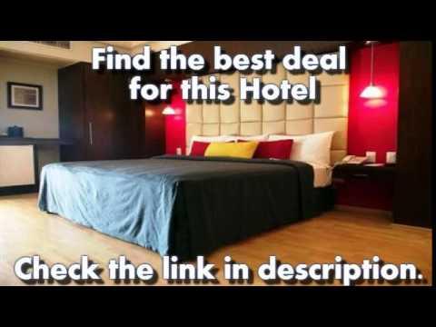 Hotel Colon Plaza Nuevo Laredo - Nuevo Laredo - Mexico