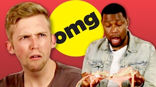 Men Try To Guess Lingerie Prices