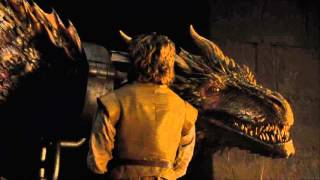 Game of Thrones Season 6: Episode #2 Clip - Tyrion and the Dragons (HBO)