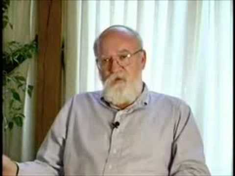 Dennett on free will and determinism