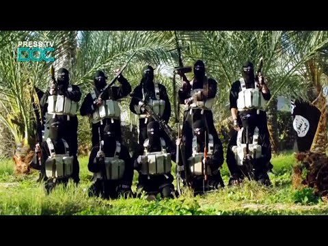 Face of Terror: Islamic State of Iraq and the Levant (ISIL) - ISIL Terrorists