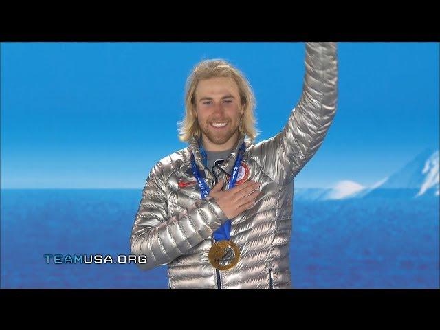 Best Male Olympic Athlete | Best of U.S.