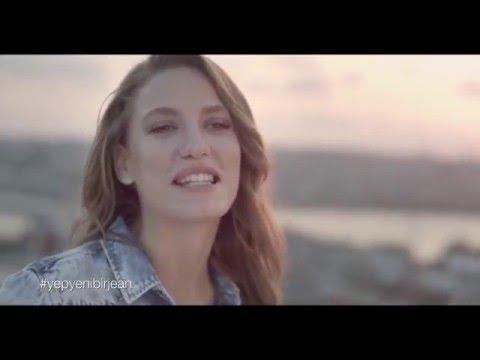 Mavi & Serenay Sarıkaya - #yepyenibirjean