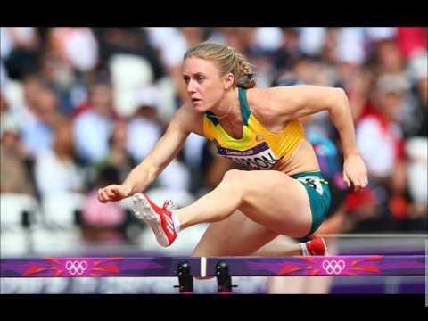 Londres 2012: Australiana Sally Pearson gana oro en final de los 100 metros con vallas