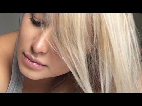Resenha: The First Shampoo que alisa os cabelos | Bruna Letizia