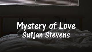 download lagu Sufjan Stevens - Mystery Of Love Sub. Español gratis